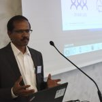 Mr. Jayakumar, Bosch